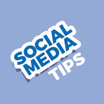 Tips for Ssocial media marketing