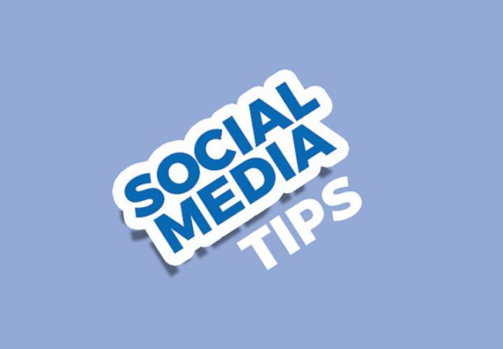 Tips for SMM: social media marketing